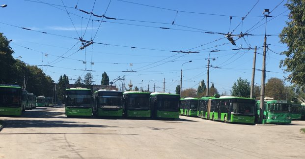 Власти рассказали, что будет с городским транспортом