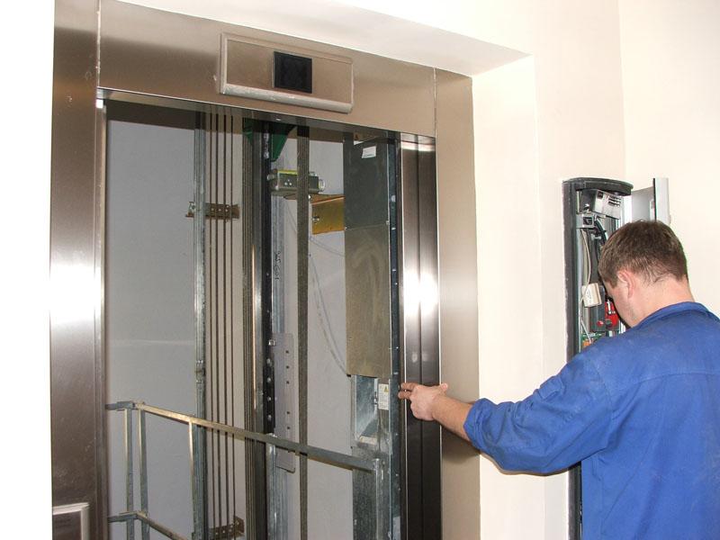 В Харькове зафиксировали рекордно низкое количество жалоб на работу лифтов