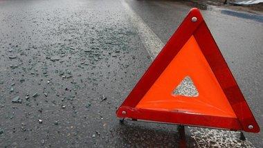 Жуткая авария в центре Харькова (ФОТО)