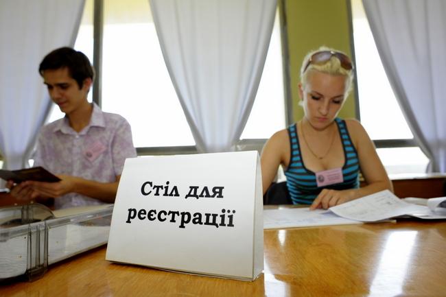 Харьковским абитуриентам урежут шансы на поступление