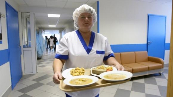 На Харьковщине хотят создать предприятие, которое будет кормить людей в больницахи школах