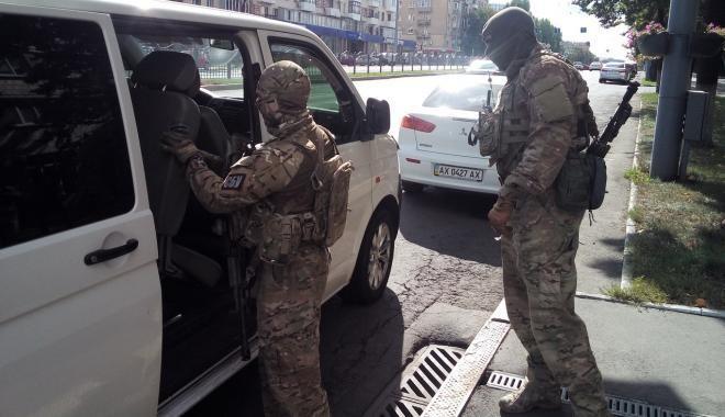 Показательные выступления столичной власти в Харькове. Мнения экспертов