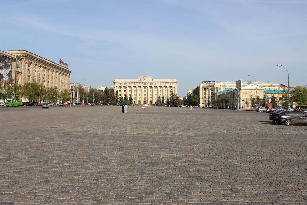 Харьковчане убедили Кернеса