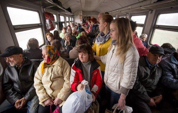 На Харьковщине самовольно отменили льготный проезд
