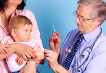 Харьковским детям угрожают опасные болезни