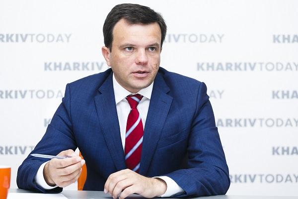 Харьковский врач претендует на кресло губернатора