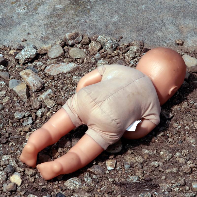 Пьяный подросток в Харькове разбил голову младенцу
