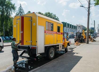 Харькову грозит коммунальный коллапс