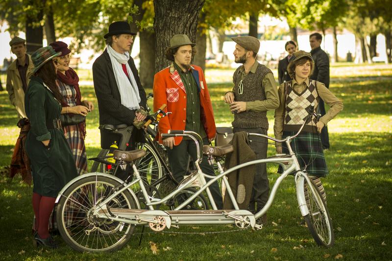 Необычный велопробег состоится в Харькове