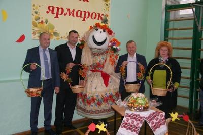 Харьковские школьники поразили своим мастерством (ФОТО)
