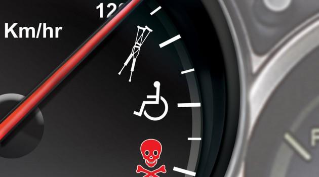 Харьковских водителей лишат прав