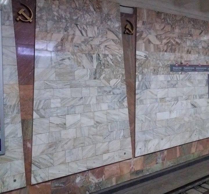 В Харькове забыли о метрополитене