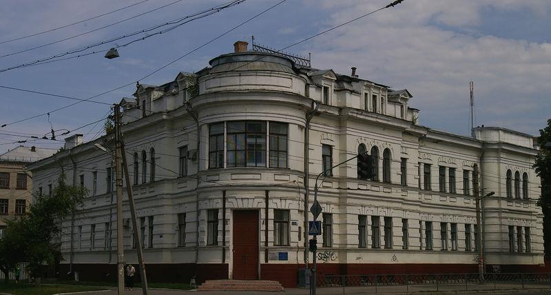 Пациентки харьковского роддома попали в опасную ситуацию