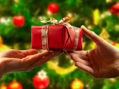 Новогодний подарок приготовил украинцам Гройсман