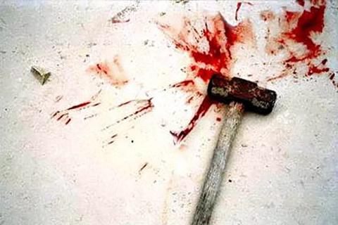 На Харьковщине бомжи напугали мужчину до полусмерти (ФОТО)