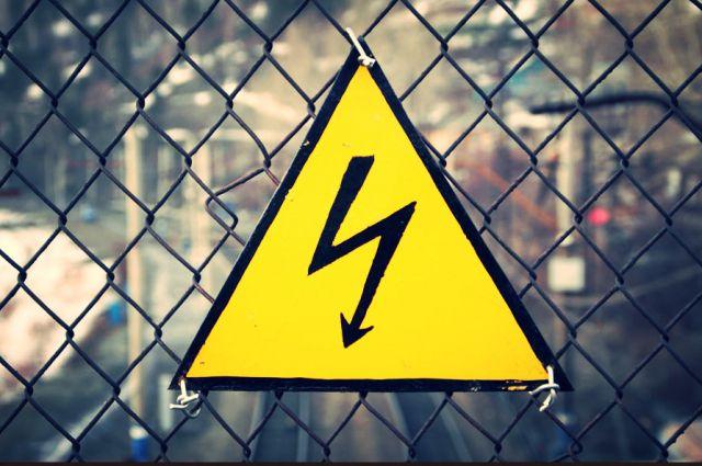 Иностранец дотянул до Харькова неучтенное электричество