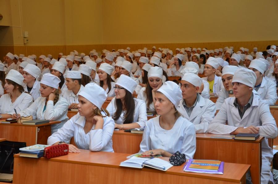 Харьковская живодерша подставила студентов-медиков