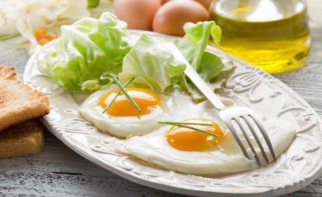 В Харькове яйца «установили» рекорд
