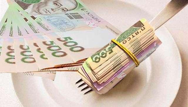Харьковчане бросились оформлять субсидию