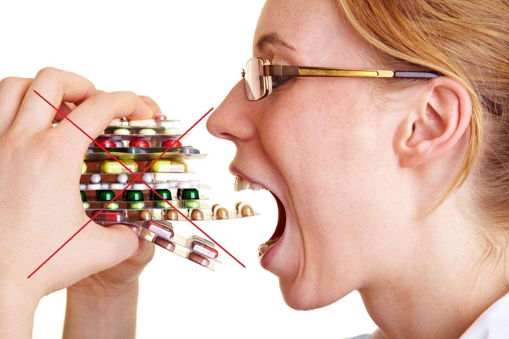 Харьковчан научат лечиться без таблеток (ОБУЧАЮЩИЙ СЕМИНАР)