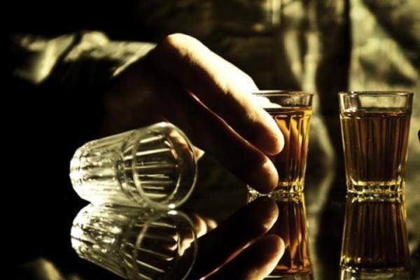 Роковой напиток оборвал путешествие харьковчанина