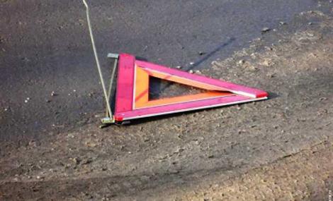 Страшная авария на Салтовке. Есть пострадавшие (ФОТО)
