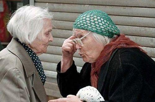 Харьковские пенсионеры получат субсидии по новым правилам