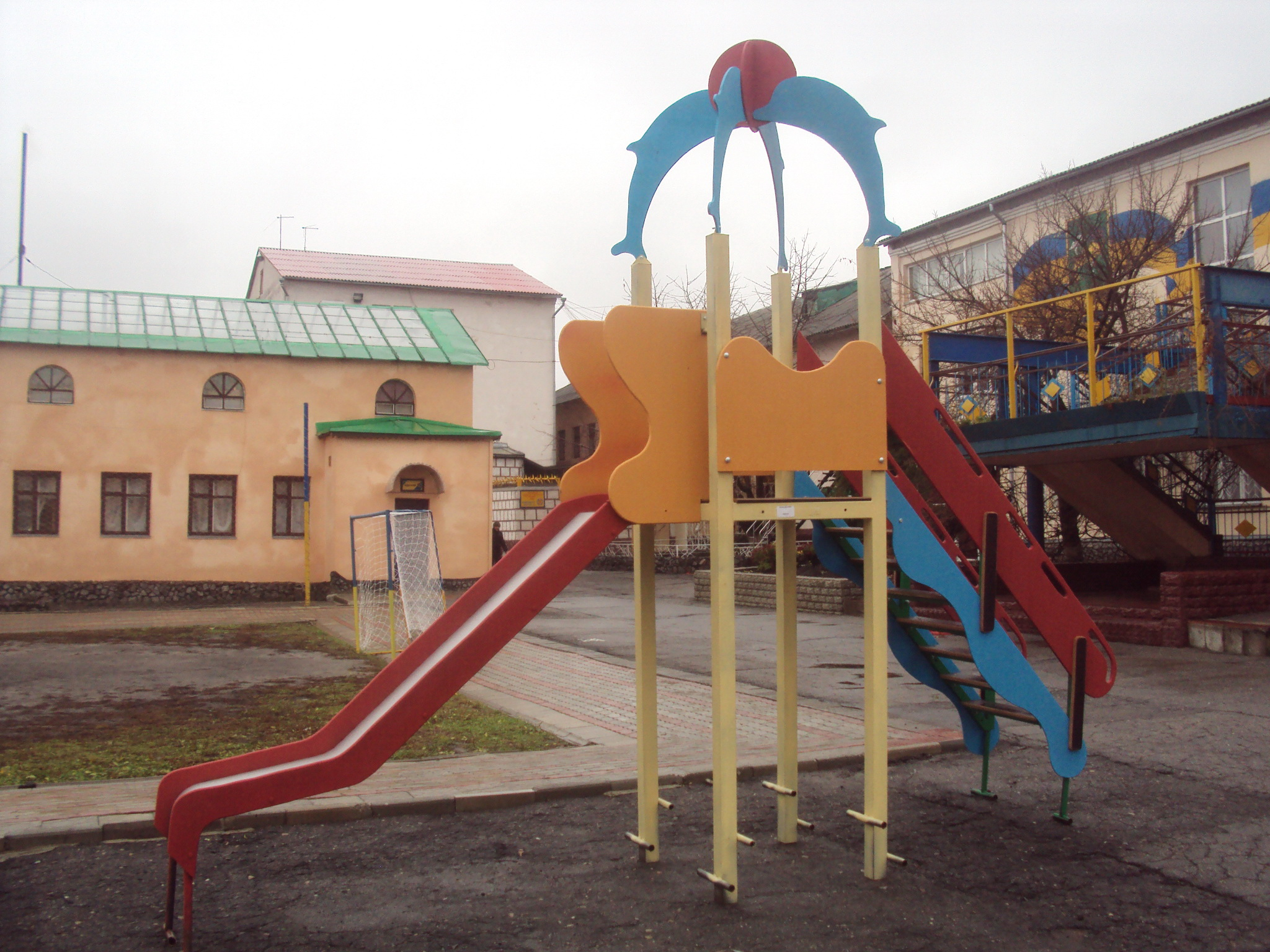Преступники устроили неожиданное веселье на Харьковщине