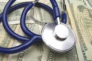 Медицину не хотят финансировать из-за подушки безопасности