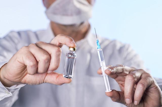 Харьковчане отказываются от прививок