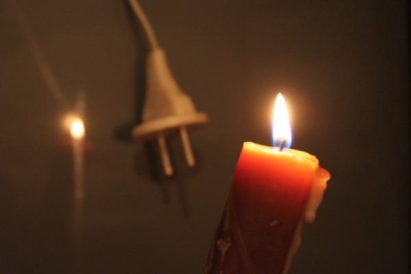 Харьковщине грозит энергетический коллапс