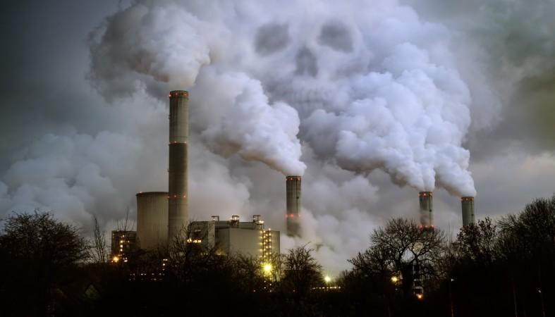 Харьковчане молят о глотке свежего воздуха