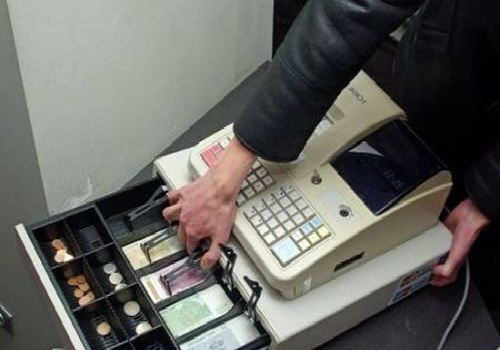 Необычный покупатель шокировал продавщицу в Харькове