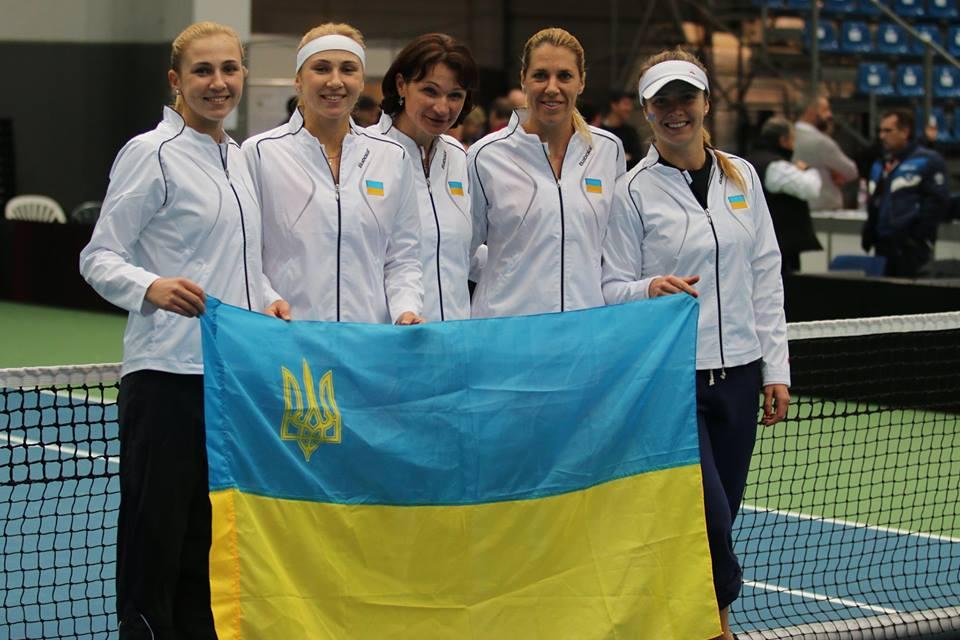 Сборная Украины снова сыграет в Харькове
