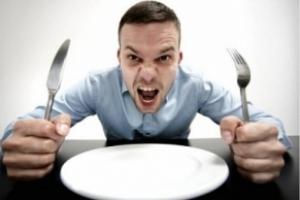 Голод толкнул харьковчан на безумие (ФОТО)