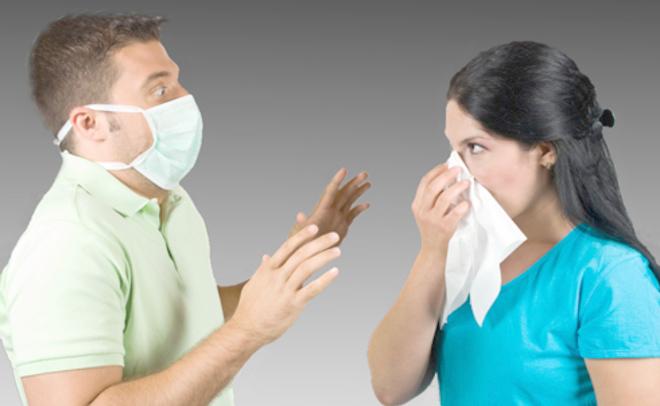 Харьковчанам рассказали, как спастись от эпидемии гриппа