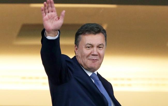 Янукович может вернуться в Украину
