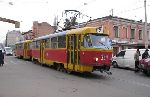На Алексеевке перекроют движение транспорта