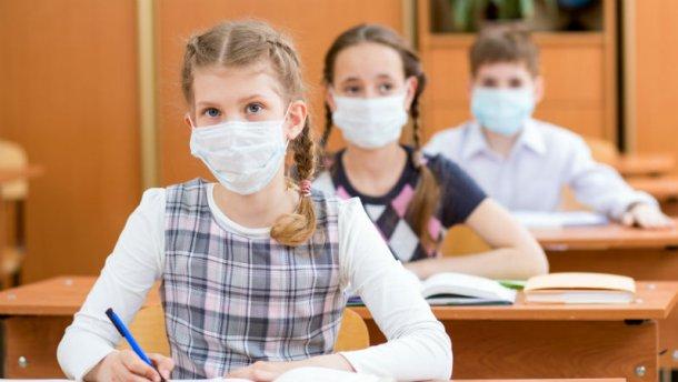 Харьковские школы опустели