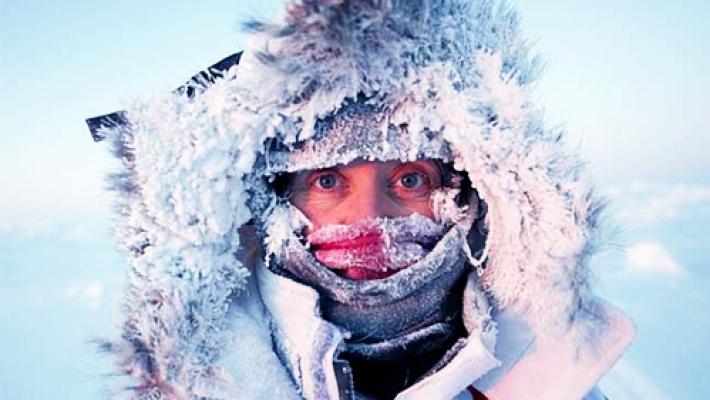 Жителей Харьковщины спасают от замерзания