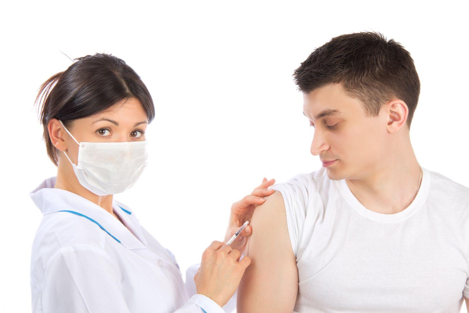 Стало известно, почему в Харькове нет вакцины от гриппа
