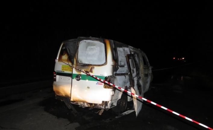 Нападение на харьковских инкассаторов: задержан подозреваемый (фото)