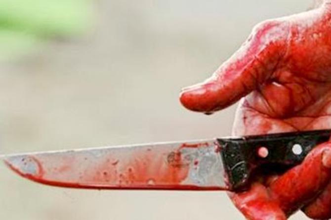 Кровавые разборки устроили на Харьковщине