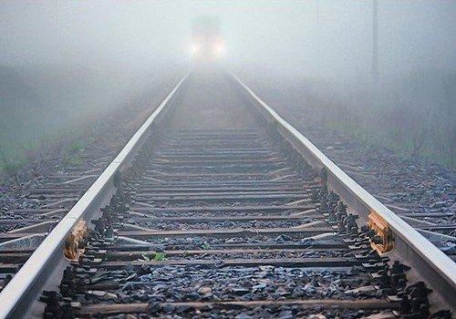 Страшное ЧП на Харьковщине. Поезд разорвал мужчину на части