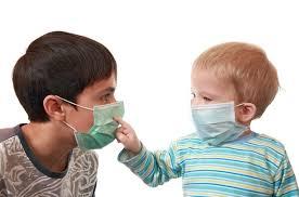 Педиатр рассказал, как спасти детей от гриппа (ПОДРОБНАЯ ИНСТРУКЦИЯ)