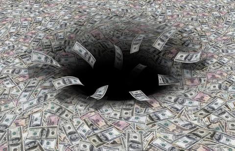 Дыру в «Приватбанке» залатают украинцы