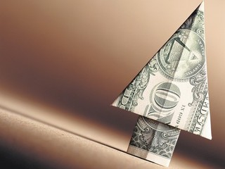 Стало известно, сколько будет стоить доллар к Новому году