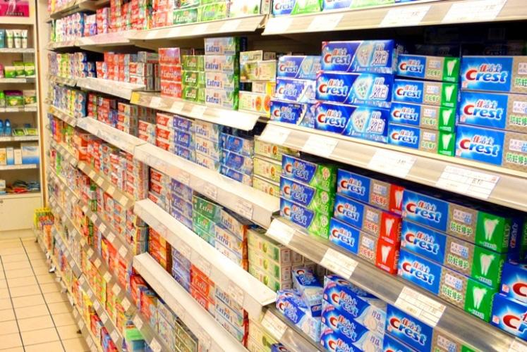 Покупатели массово выносят из супермаркетов странный товар