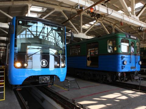 В харьковском метро орудуют карманники (ФОТО)
