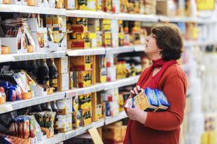 Предновогодние цены шокируют харьковчан